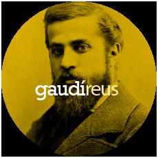 Logo Antoni Gaudí Reus