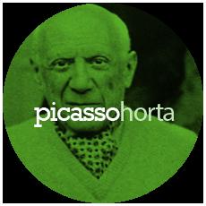 Logo Pablo Picasso Horta
