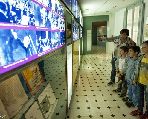 Vil·la Museu Pau Casals
