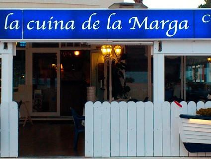Restaurant La Cuina de la Marga