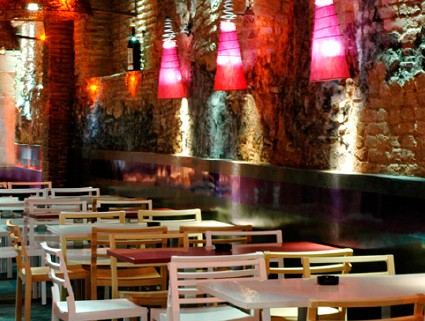 Restaurant La Presó