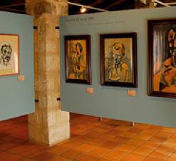 Imatge del Centre Pablo Picasso