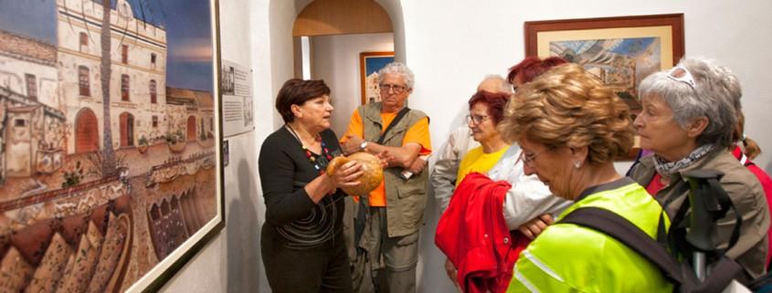 Visita Guiada Mont-roig