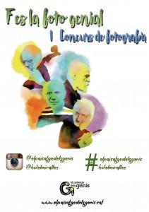 Concurs Fotografia Instagram