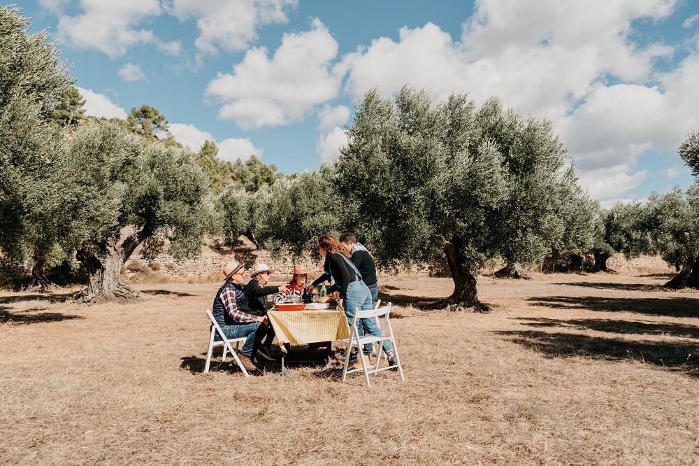Oleoturisme DO Terra Alta i Clotxa - Horta