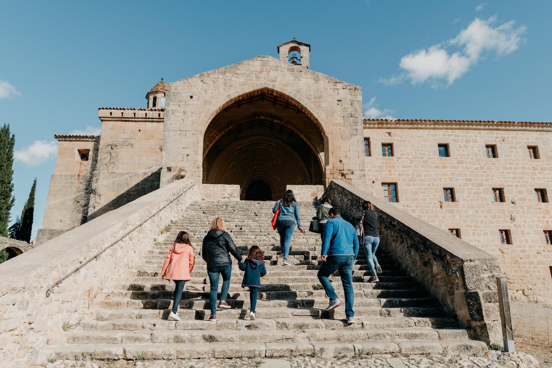 Horta - Convent