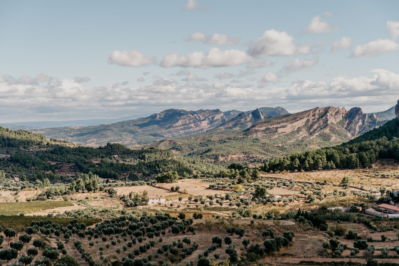 Horta - Paisatge